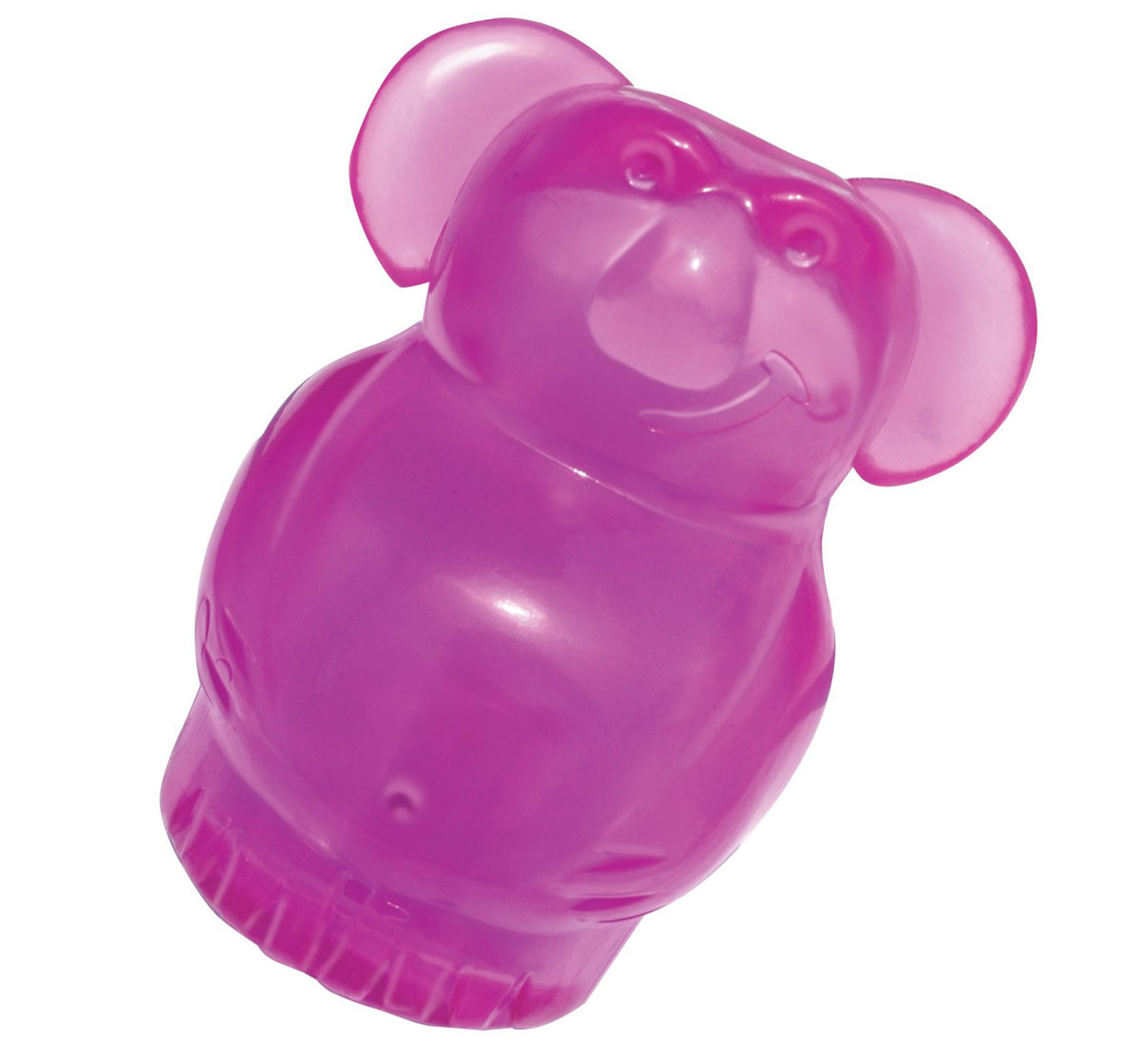 KONG Squeezz Jels Koala Dog Toy Large