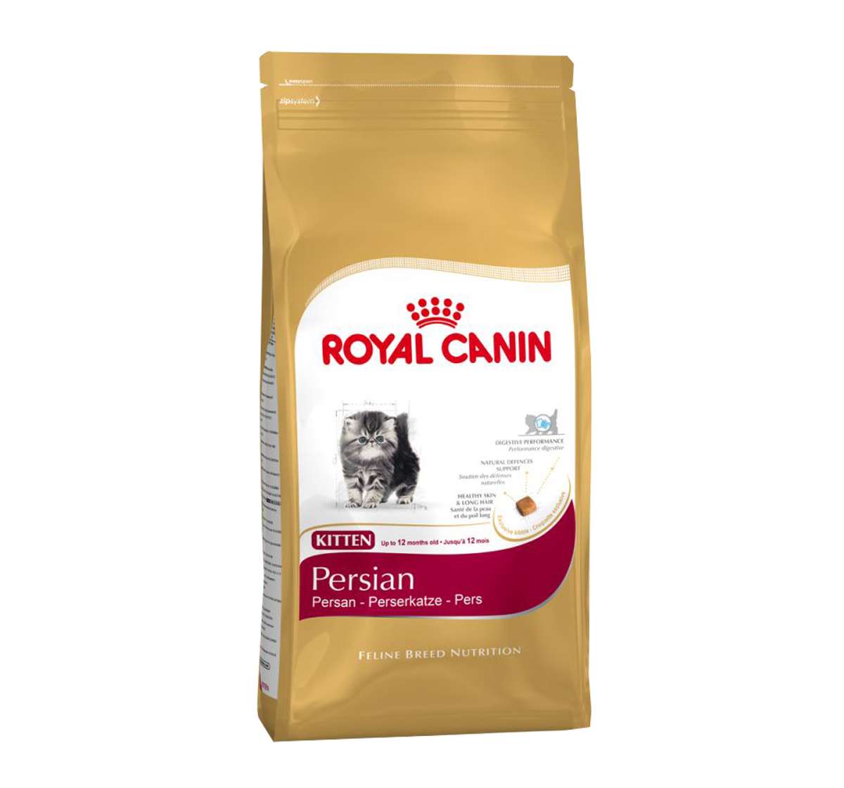 royal canin persian kitten 400 gms dry cat food. Black Bedroom Furniture Sets. Home Design Ideas