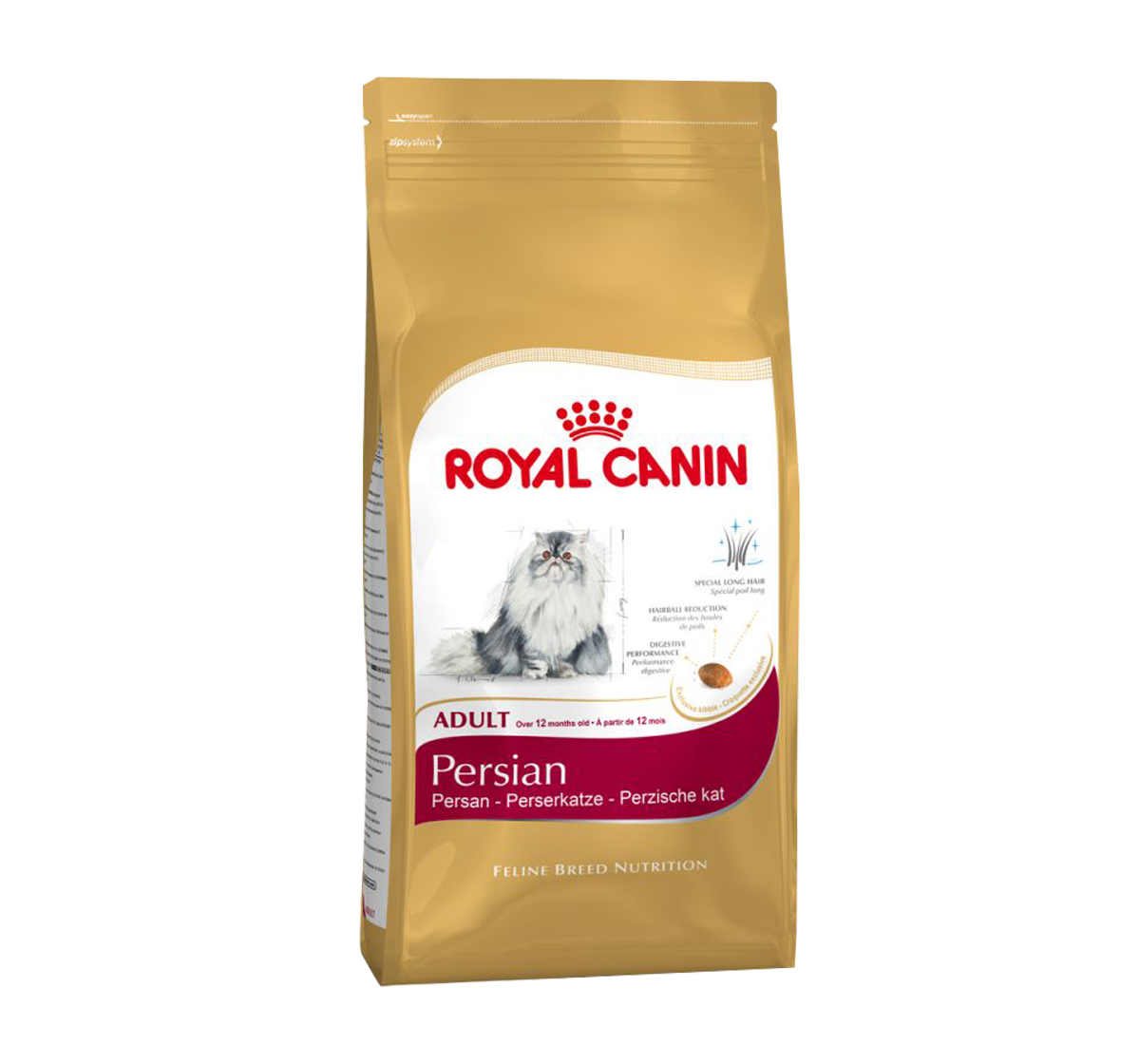 royal canin persian adult 400 gms dogspot online pet supply store. Black Bedroom Furniture Sets. Home Design Ideas