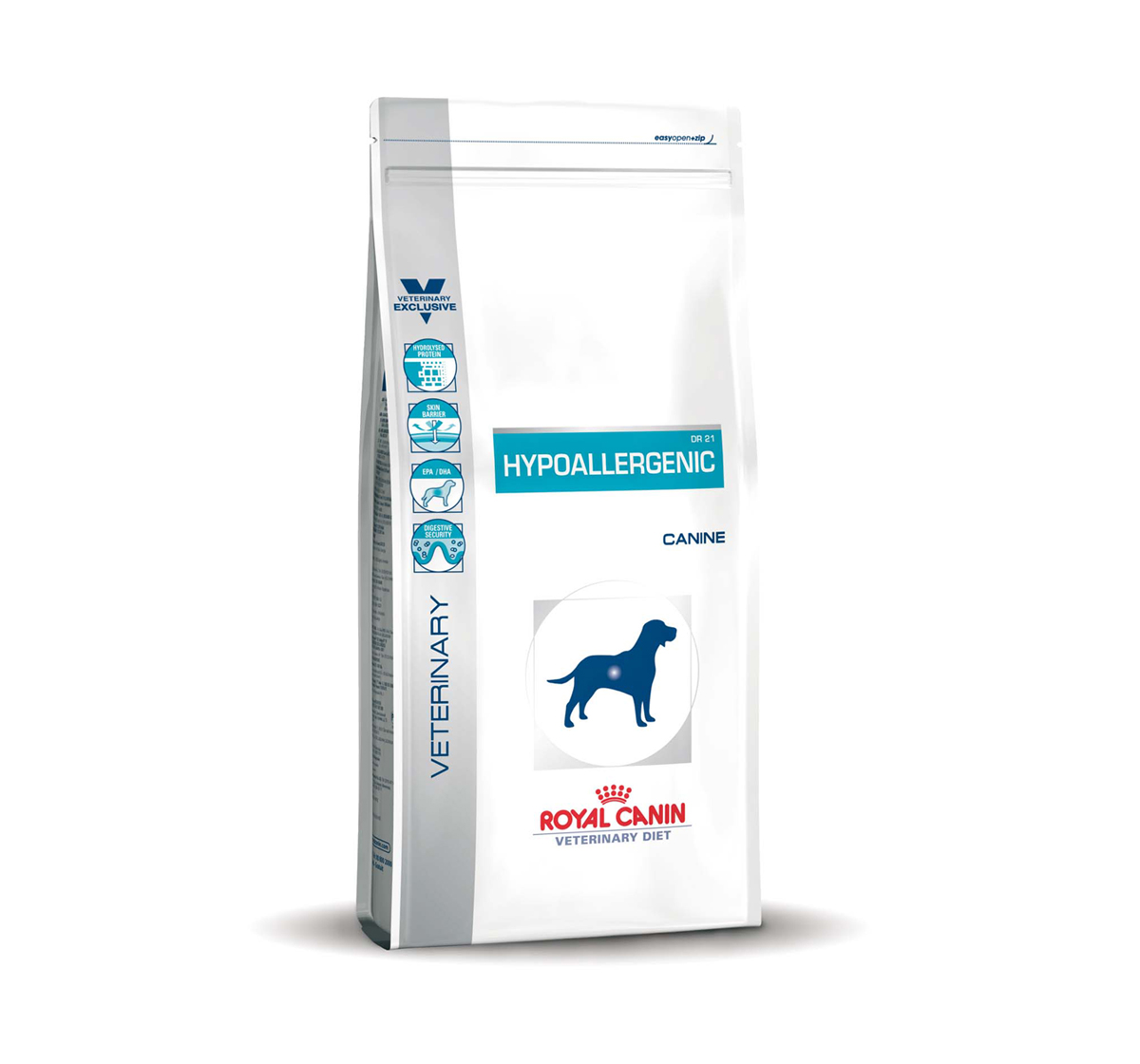 Royal Canin Veterinary Diet Hypoallergenic - 7 Kg