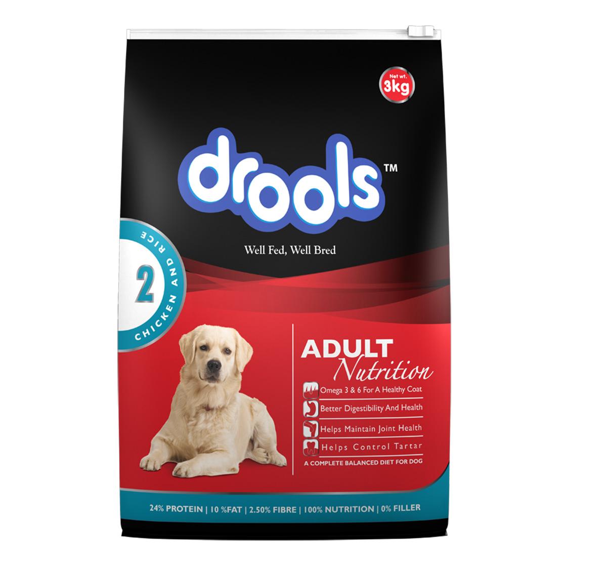 Drools Dog Food Online Shop