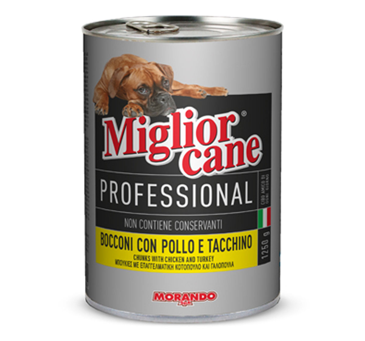 Miglior Cane Professional Chicken Amp Turkey Chunks Can Food