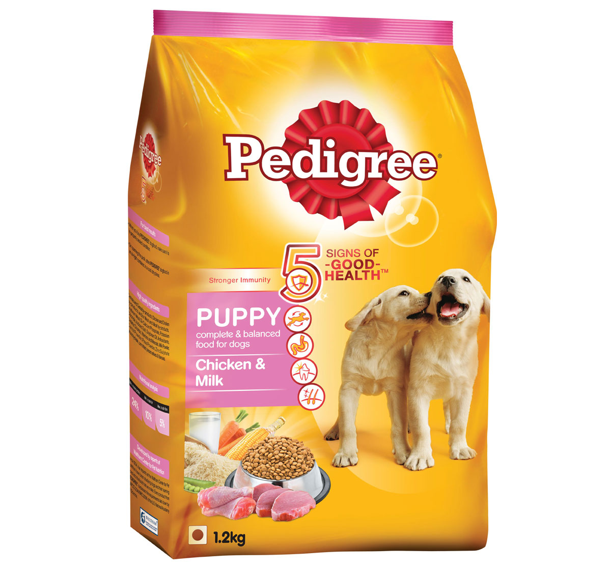 Dog Food That Is A Made Out Of Real Food