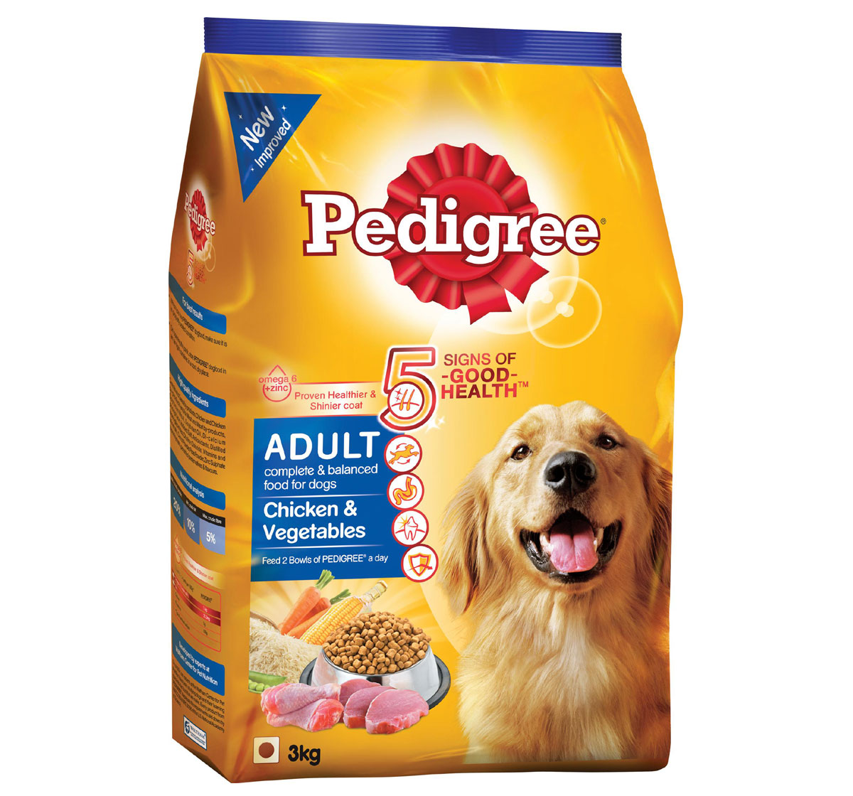 Permalink to Pedigree Dog Food