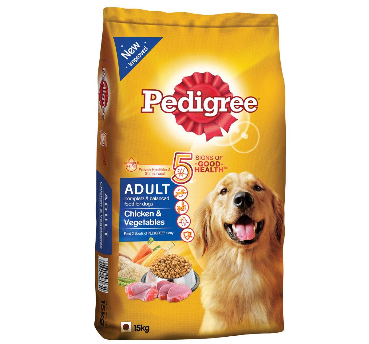 Kg Chicken Dog Food
