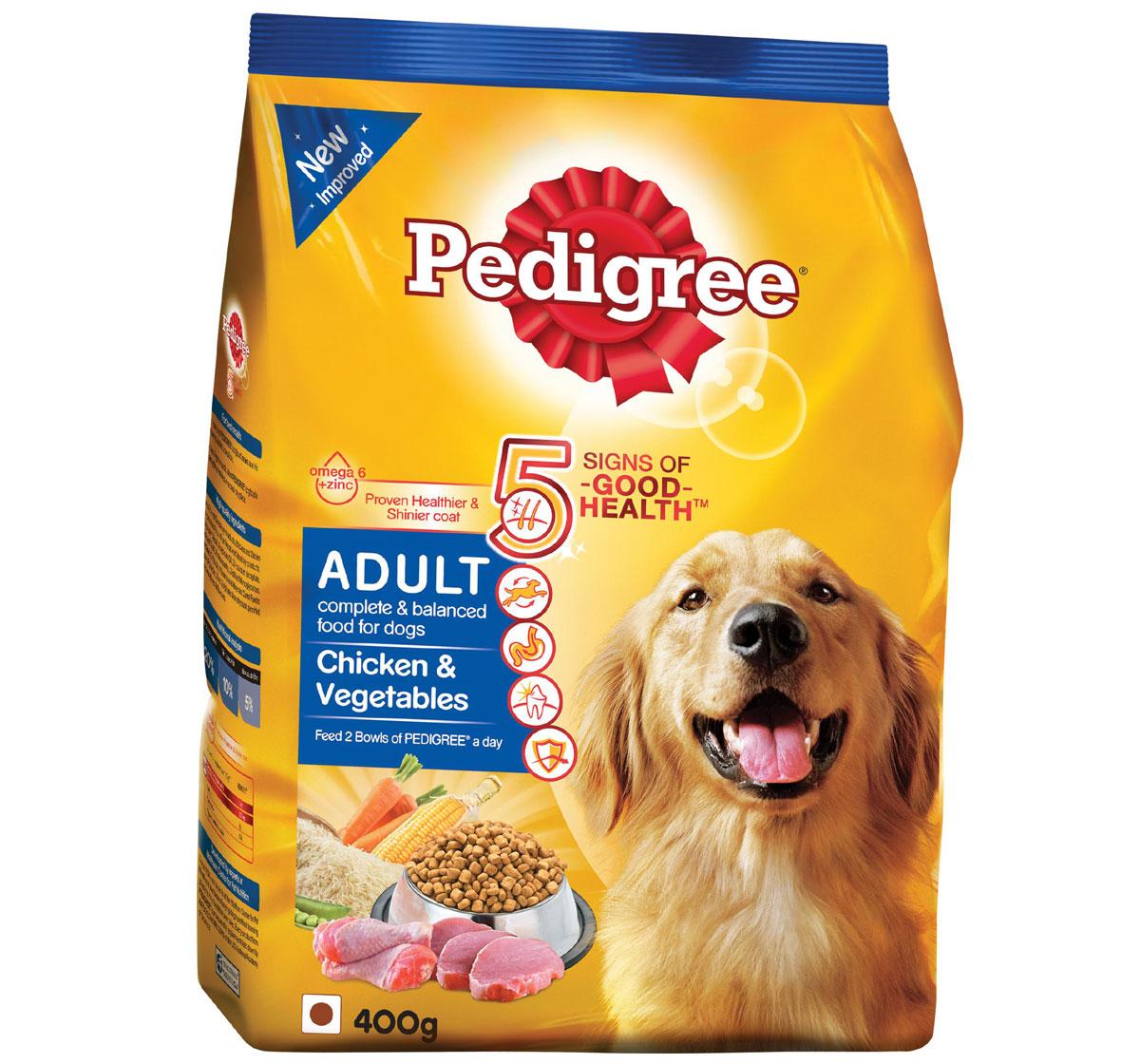 List Of Popular Dog Food Brands