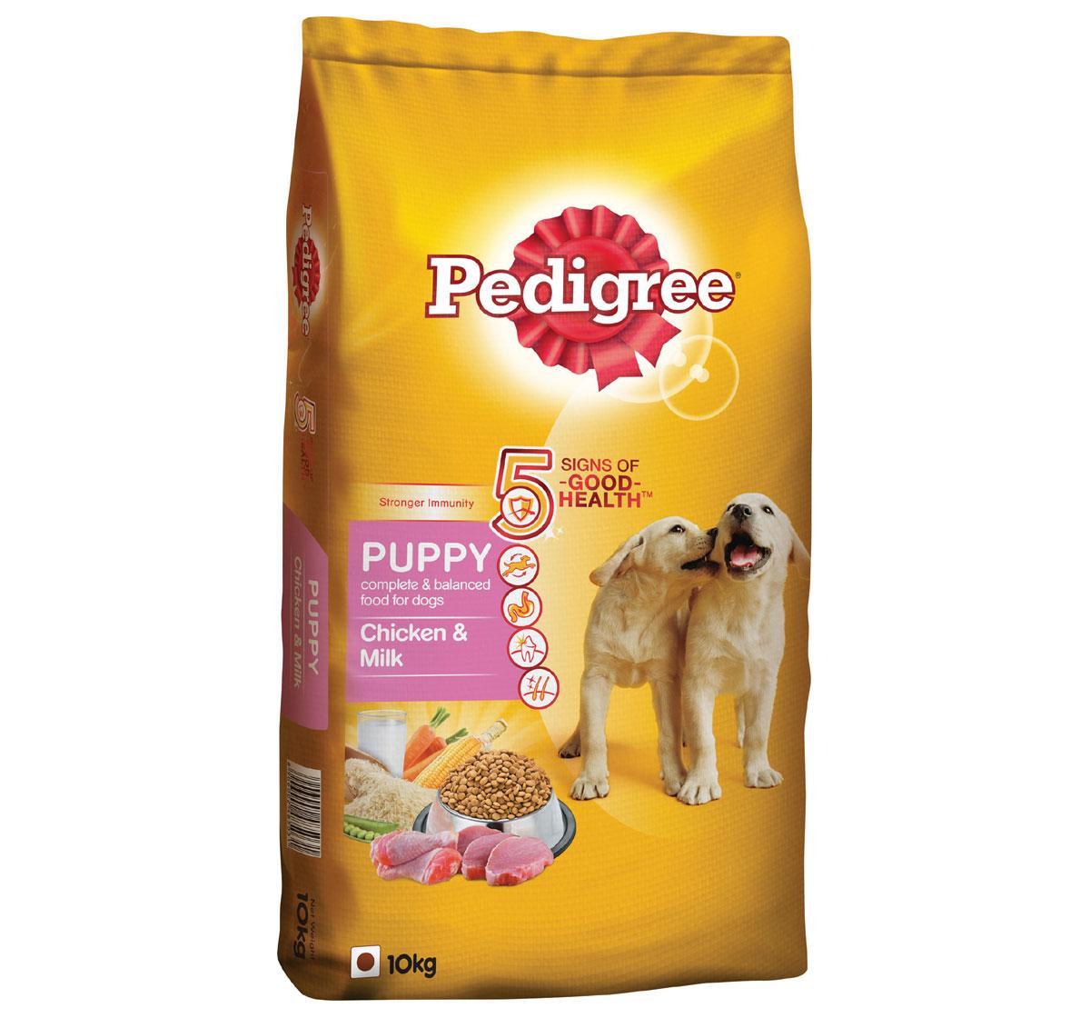 Dry Dog Food Online Shop