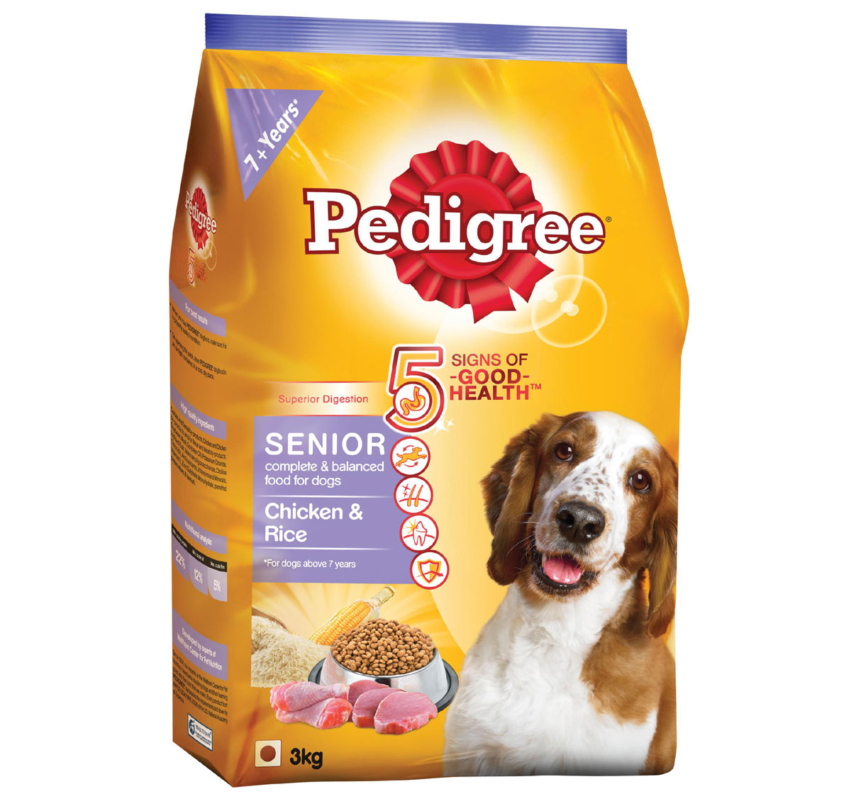Names Of Purina Dog Food