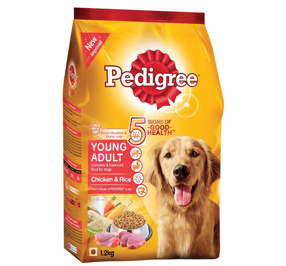 Pedigree dog food coupons canada 2018