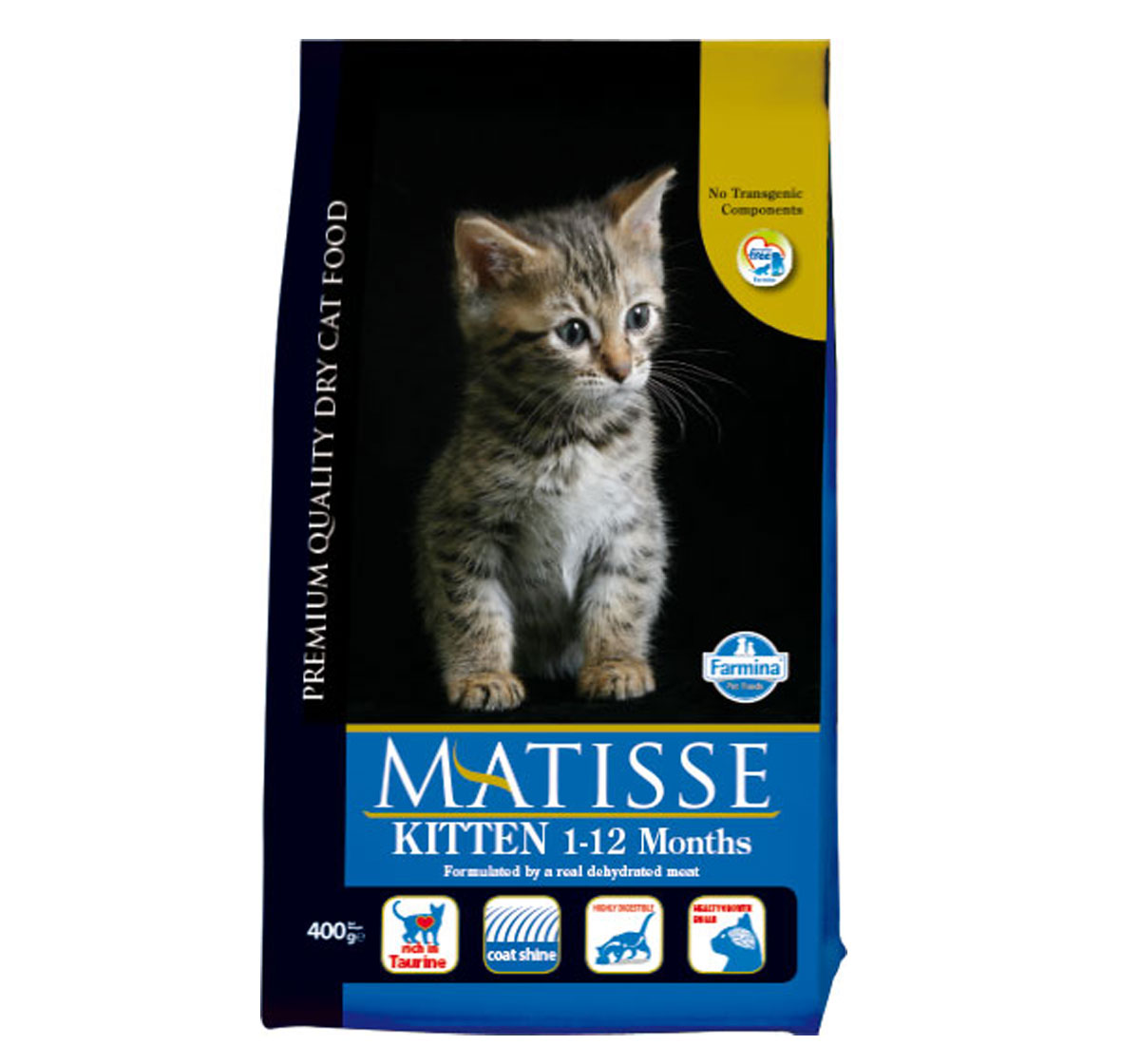 Cat Food Made In Usa
