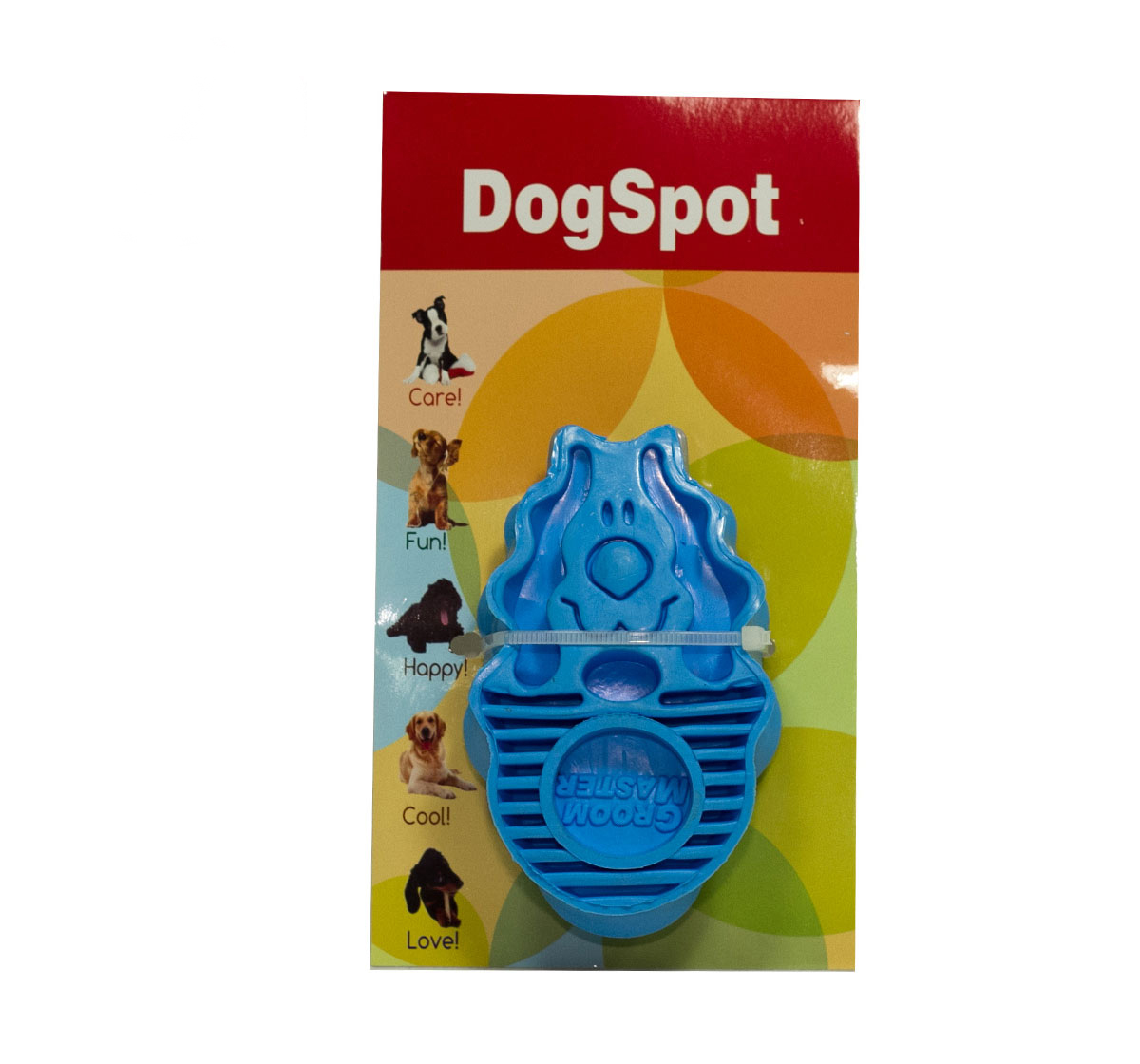 DogSpot Groom Master - Assorted