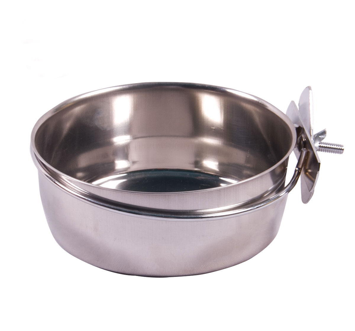 DogSpot Clamp Bowl - Medium
