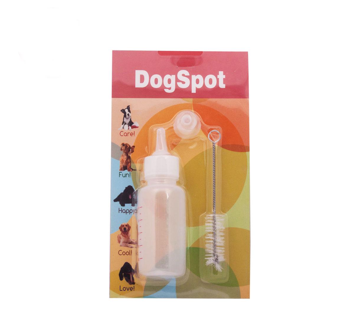 DogSpot Puppies Nursing Kit
