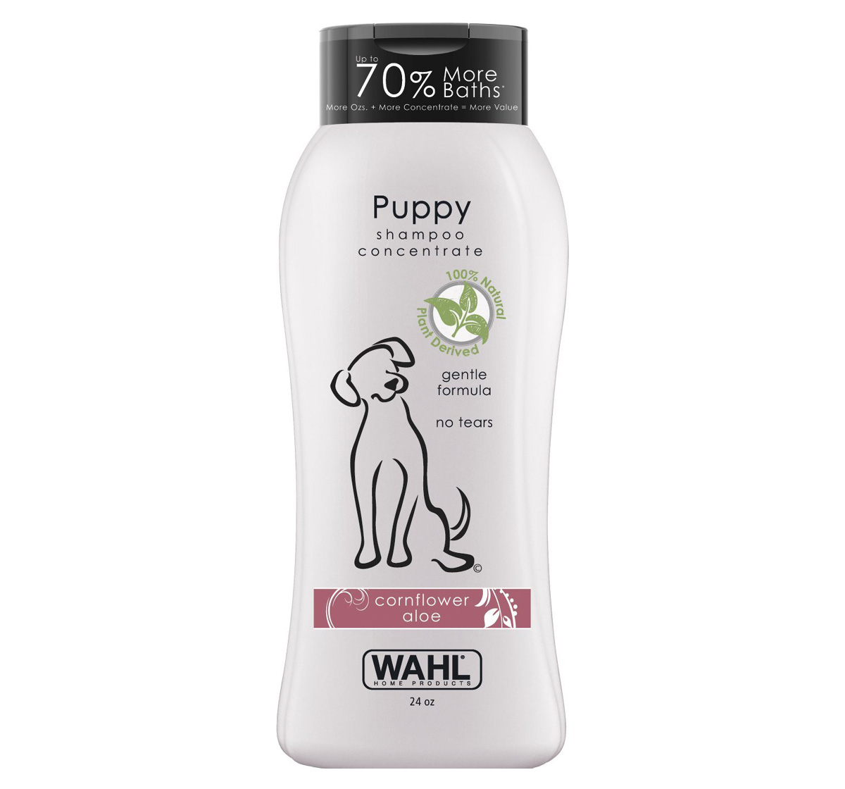 Wahl Puppy Shampoo - 709 ml