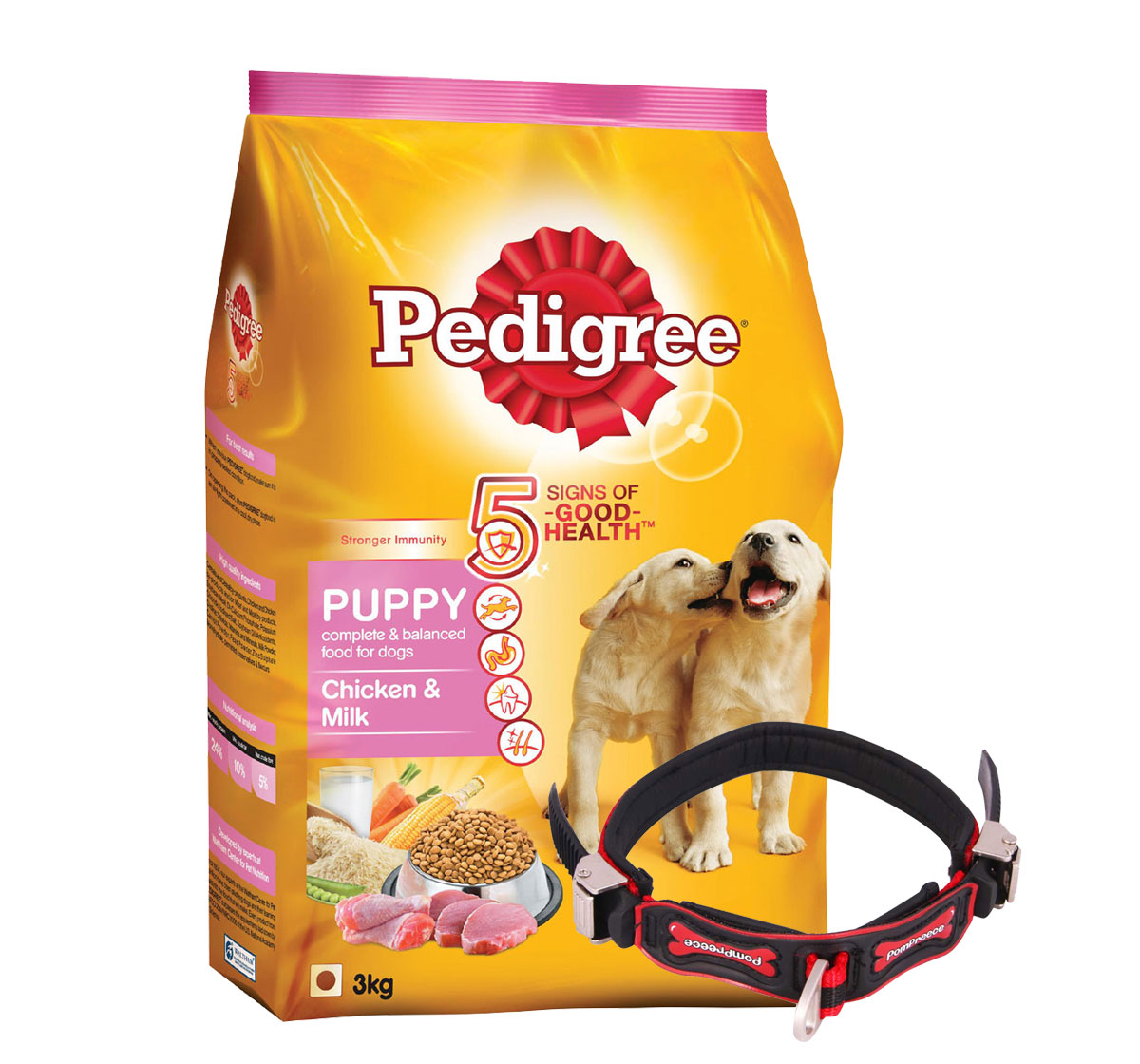 Best Brand Dog Food Available In India