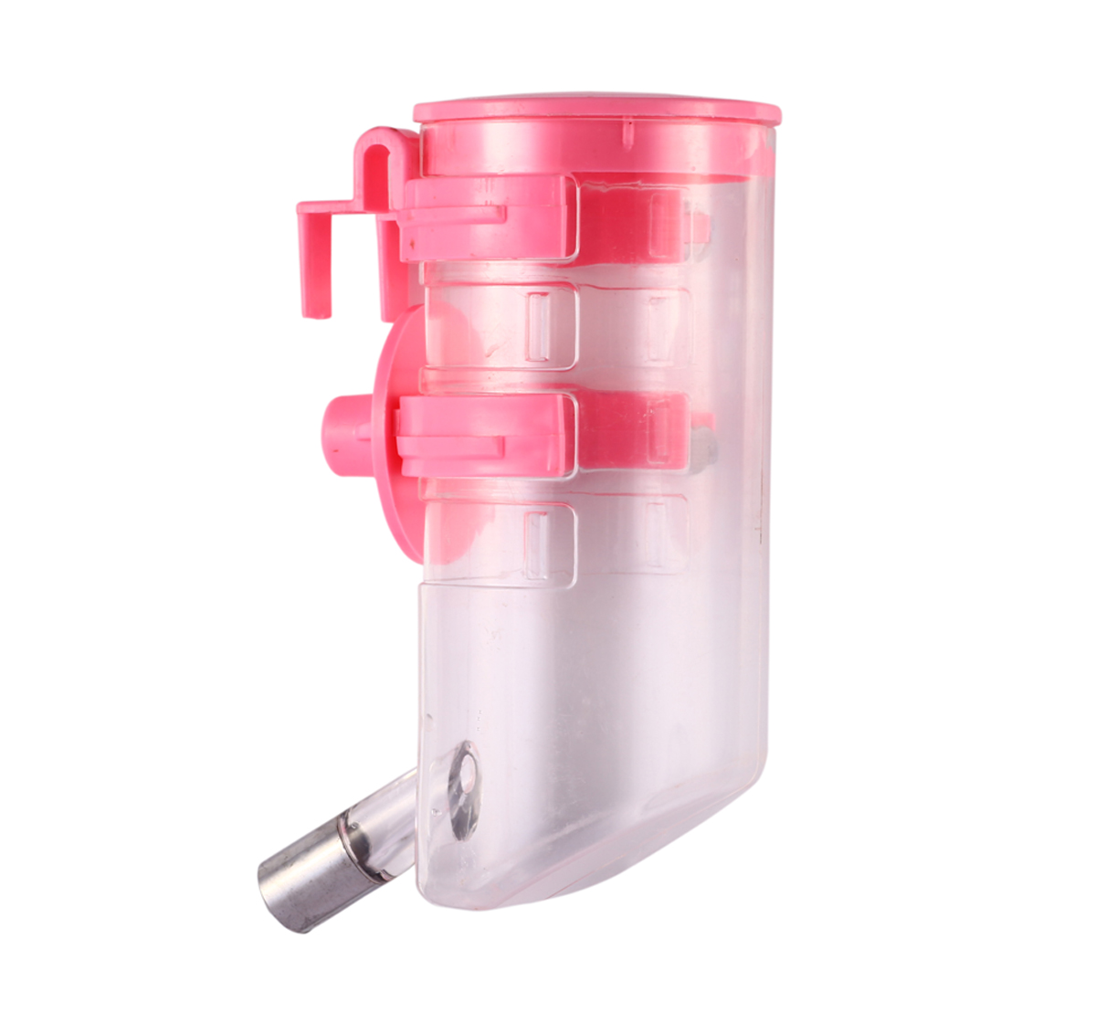 Pet Dog Cage Water Bottle Feeder Assorted Dogspot