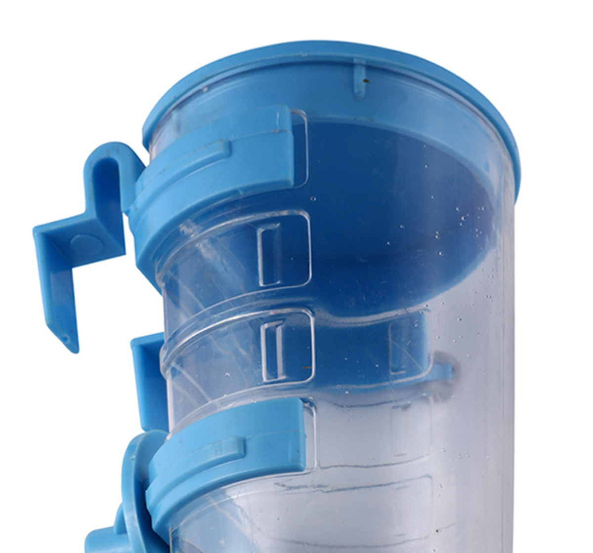 Pet Dog Cage Water Bottle Feeder Assorted
