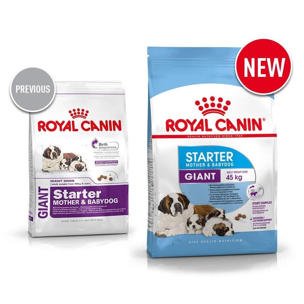 Royal Canin Giant Starter - 15 Kg | DogSpot - Online Pet Supply Store