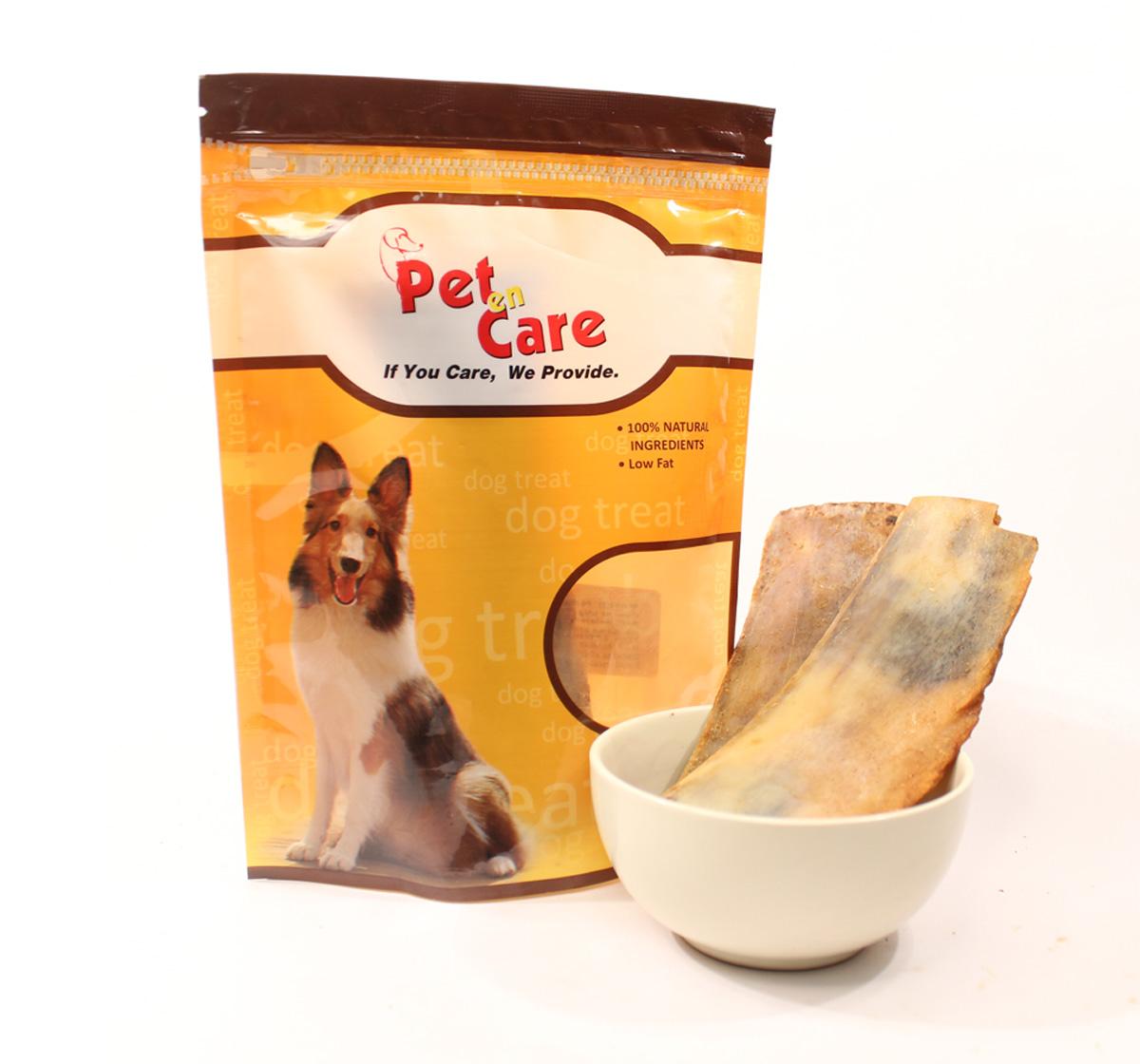 Pet en Care Rib Bone With Meat - 2 Pcs