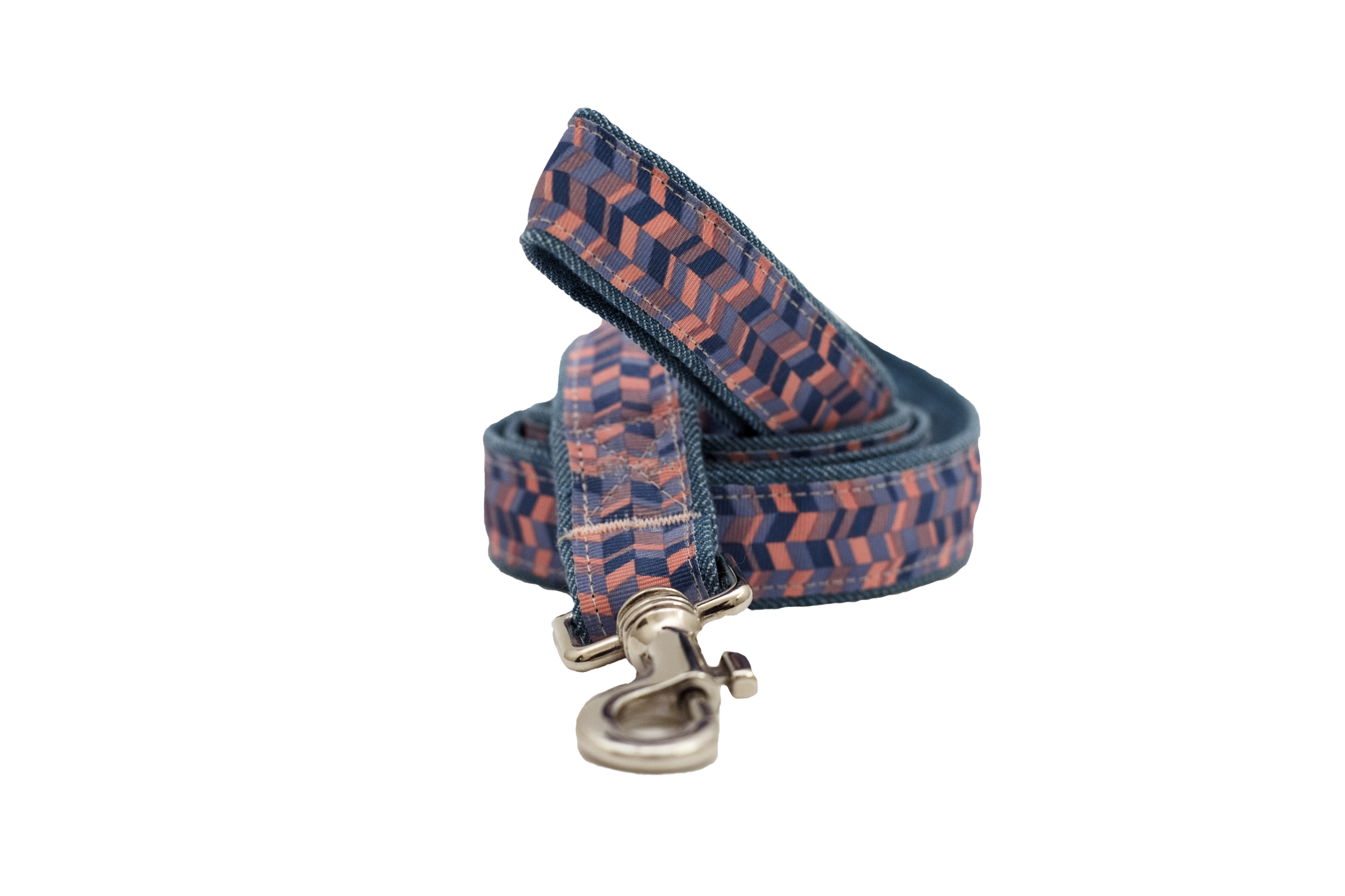 Mutt of Course Geometrical Leash for Dogs- Large