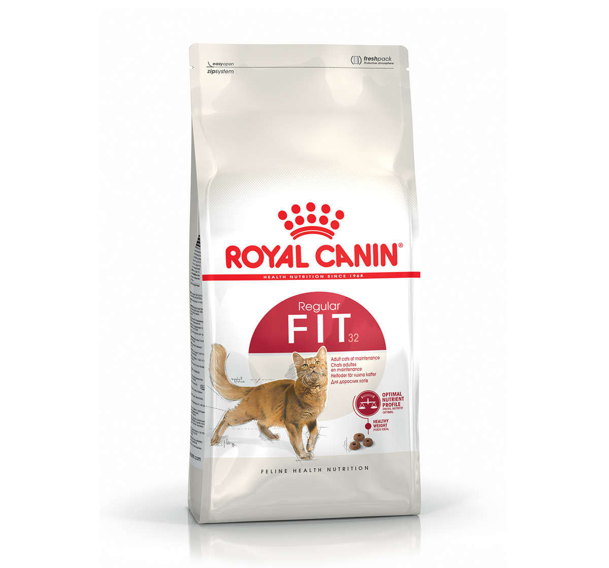 Royal Canin Fit 32 10 Kg Dogspot Online Pet Supply Store