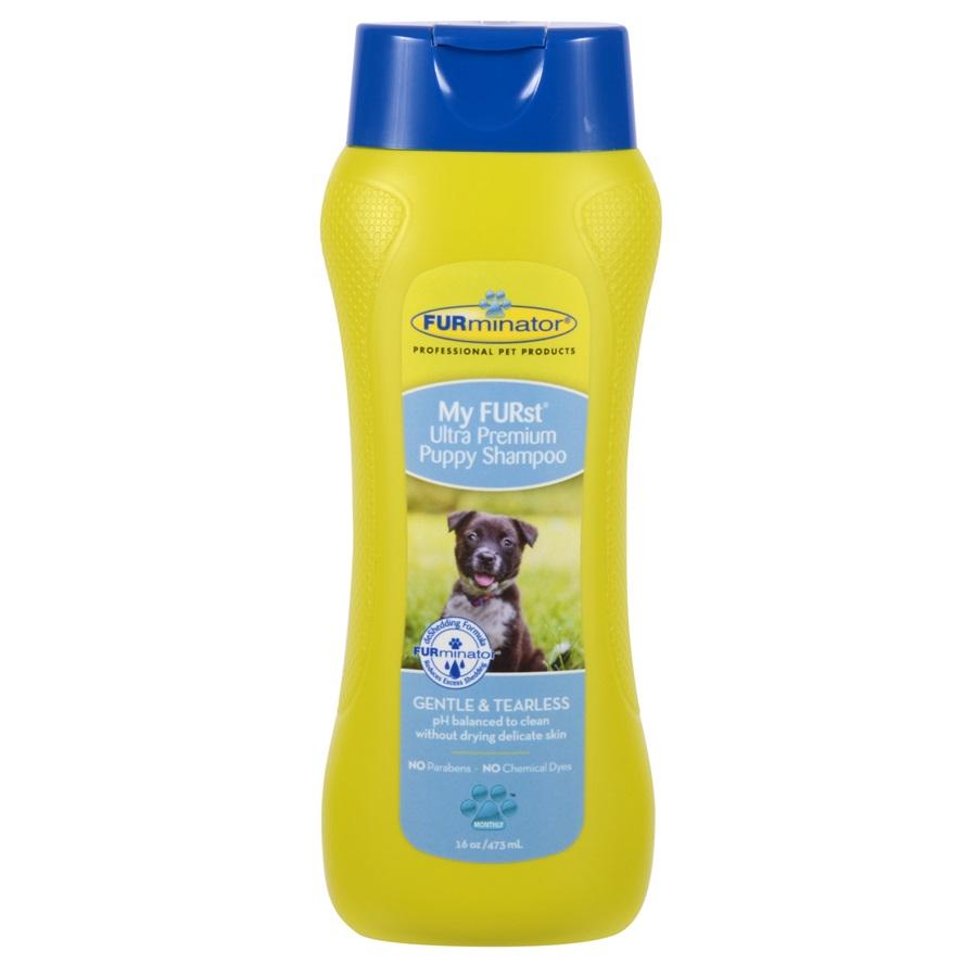 Furminator My Furst Ultra Premium Puppy Shampoo  - 473 ml