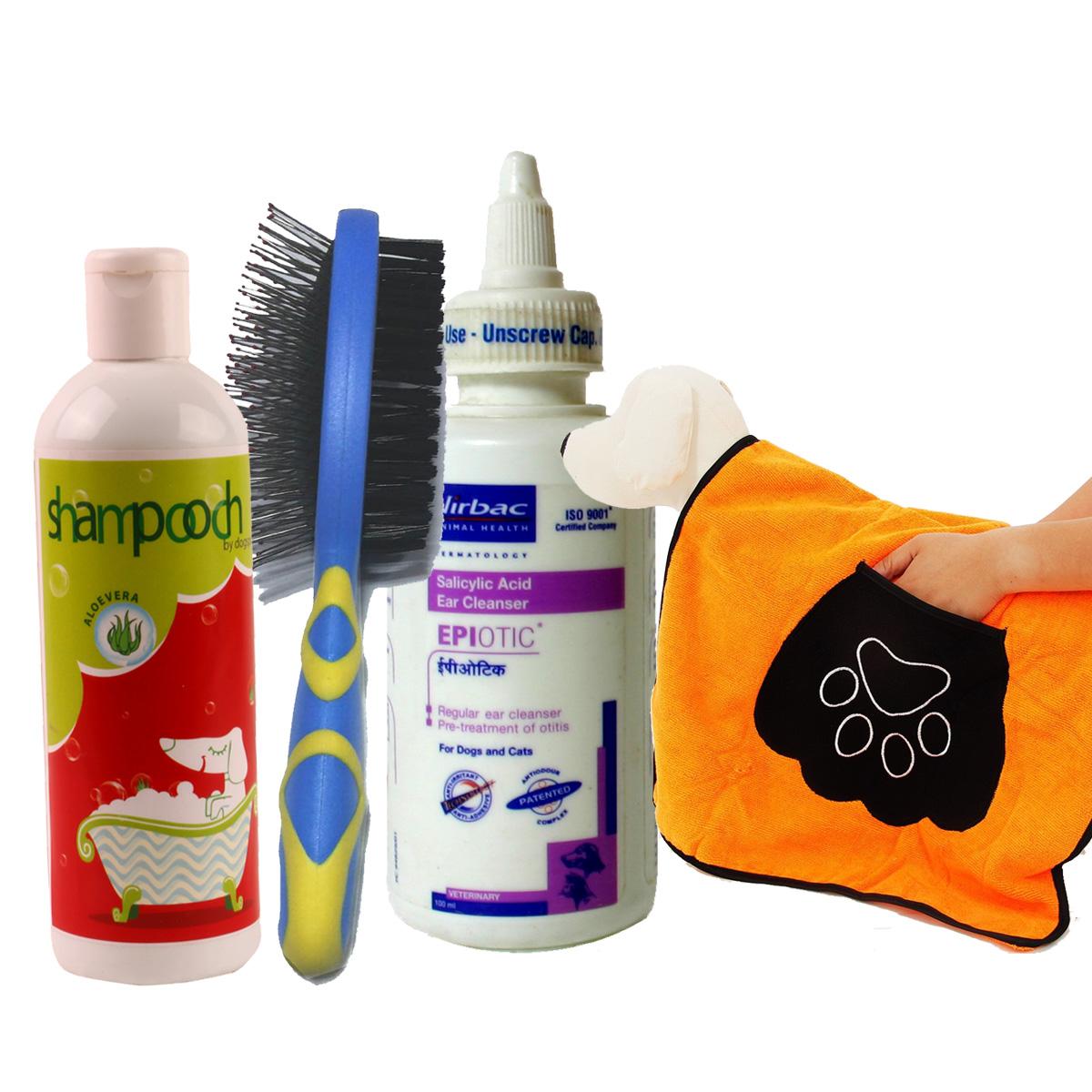 DogSpot Bath Kit