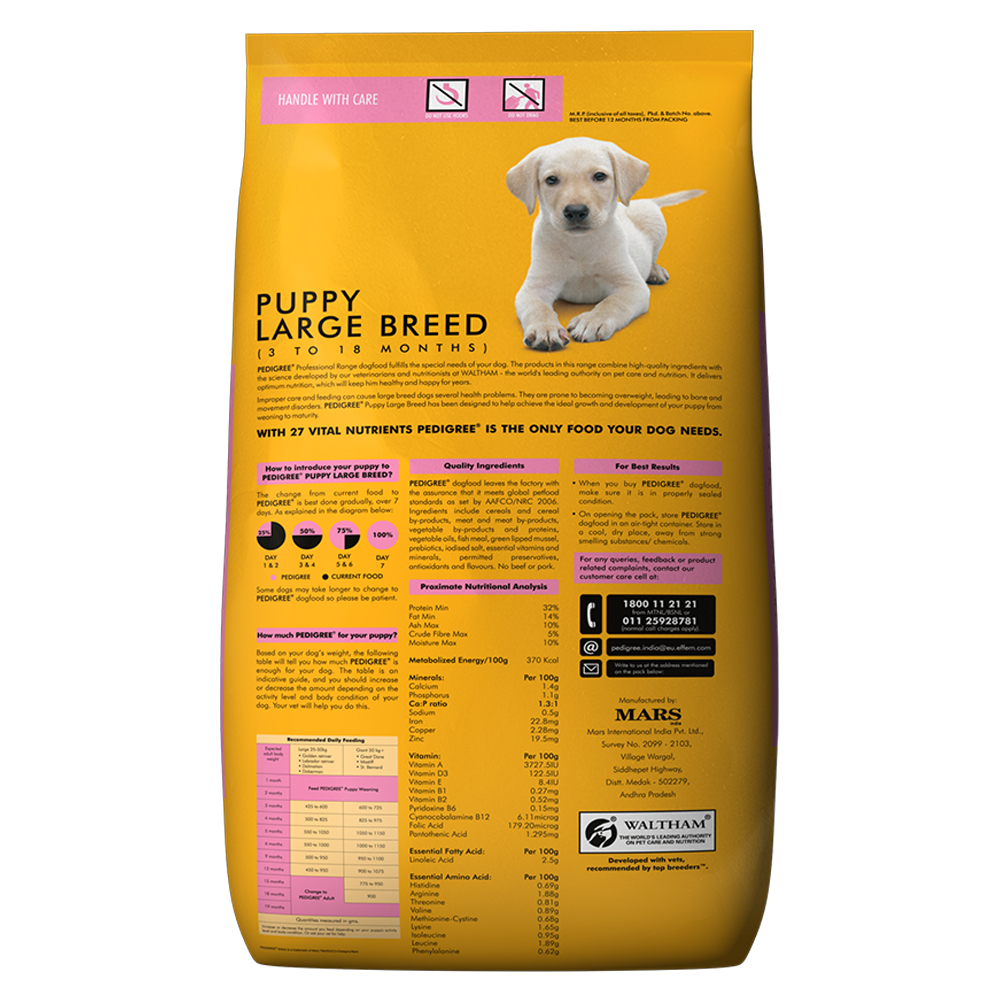 Best Store Brand Dry Dog Food