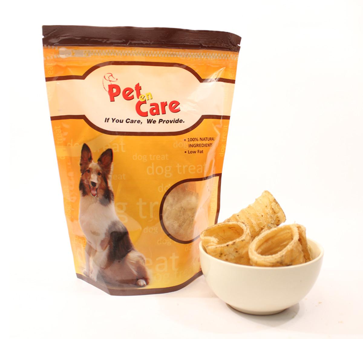 Pet en Care Trachea  - 100 g