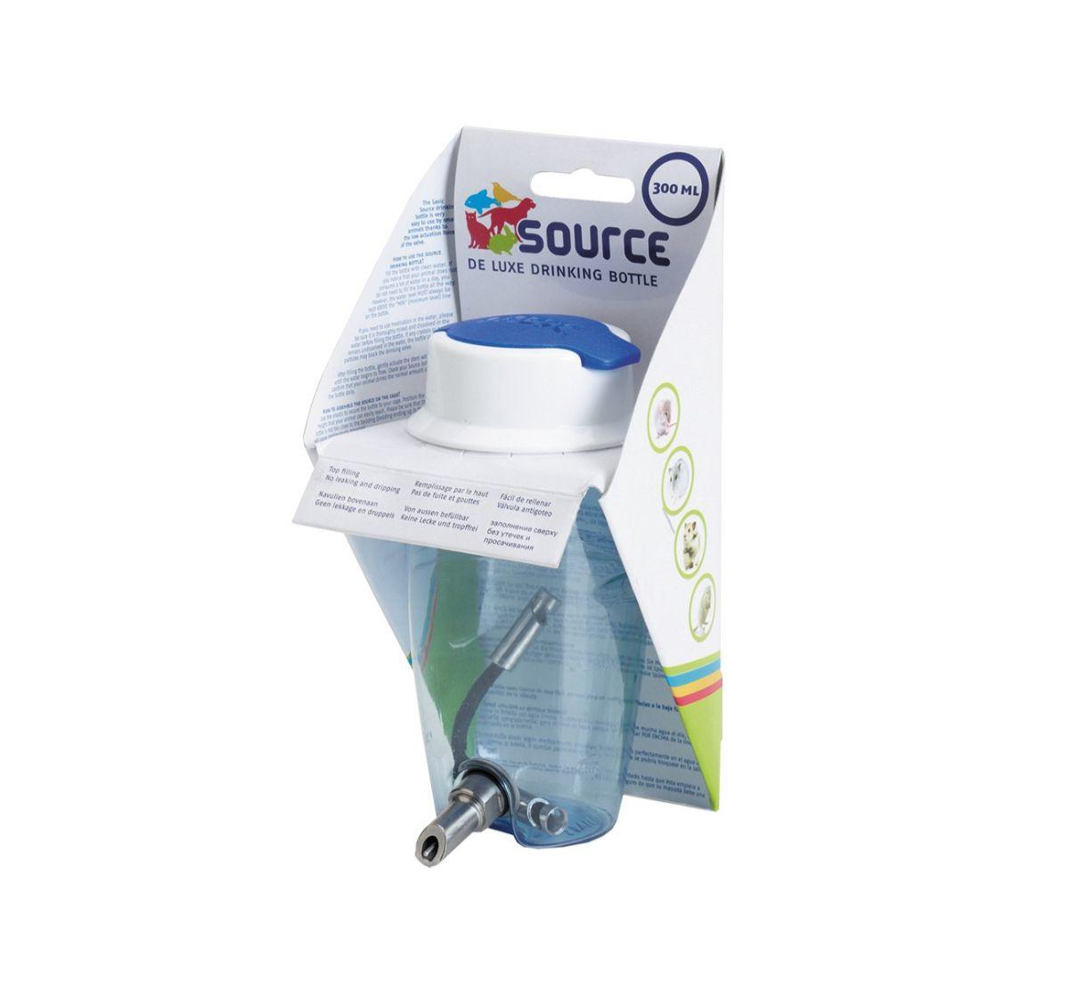 Savic Source Deluxe Drinking Bottle - 1 Litre