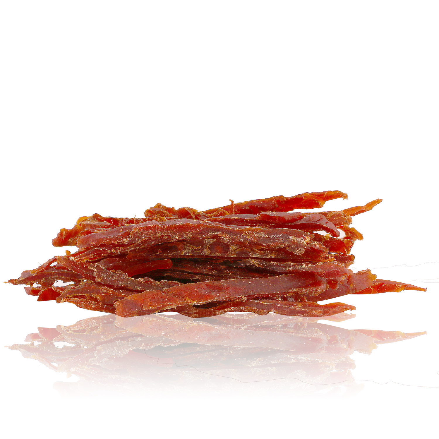 PetSpot Duck Slices - 100 gm