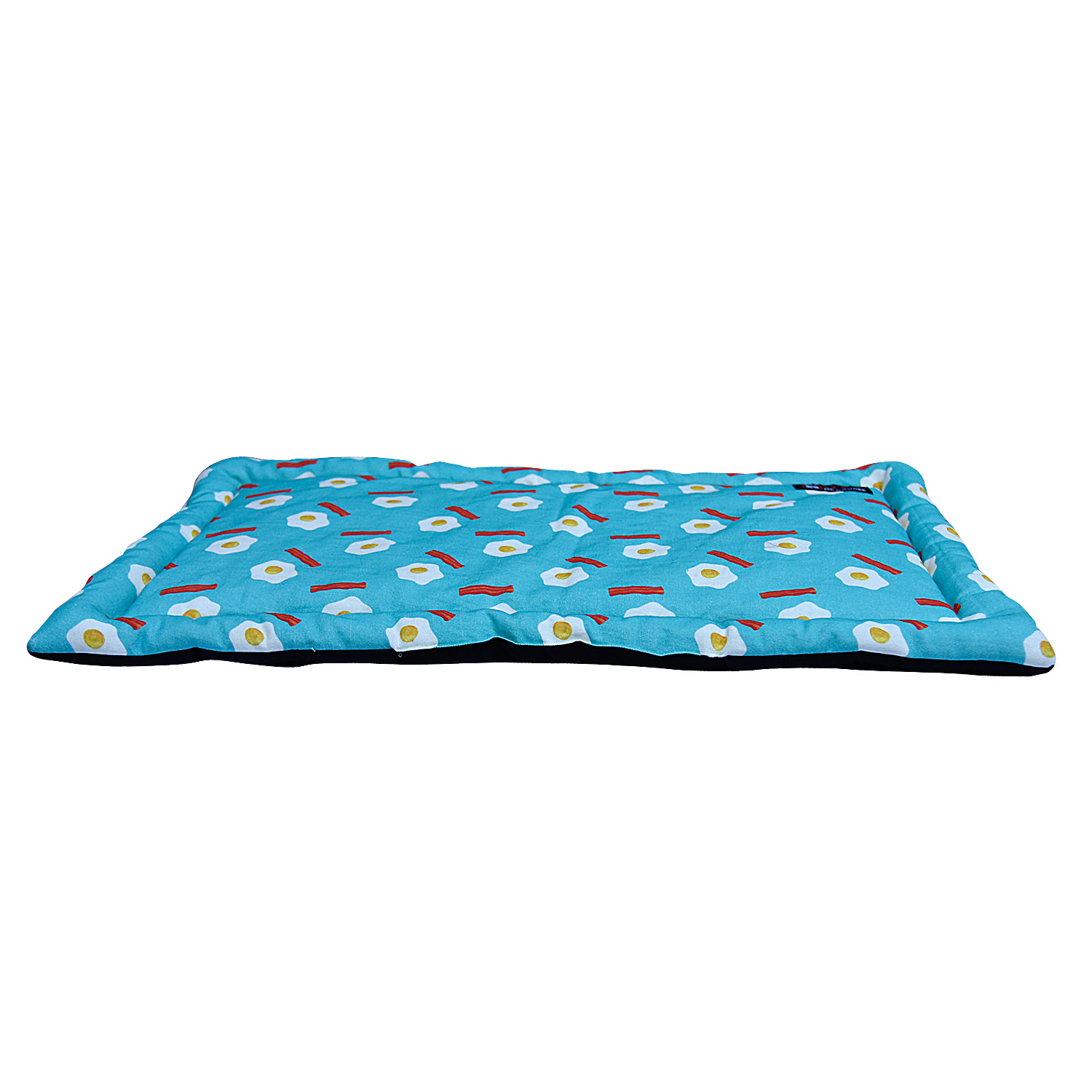 Mutt Of Course Egg & Bacon Mat - Large