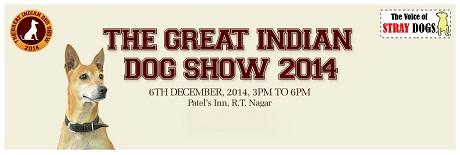 Indian Dog Show