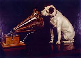music and dogs