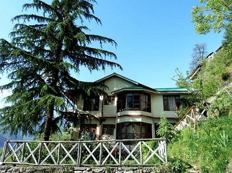pine palace naggar