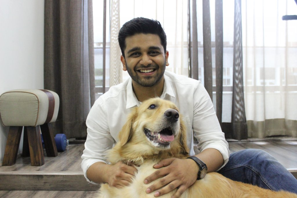 Pet Fed finds a place as the Biggest Dog Carnival in the prestigious